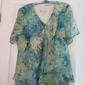 Women's Long Dress  from Dress Barn Size 20W